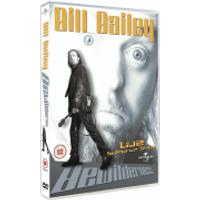Bill Bailey - Cosmic Jam/Bewilderness