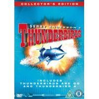 Thunderbirds - Collectors Edition