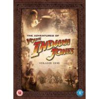 The Adventures Of Young Indiana Jones - Vol. 1