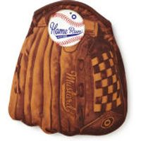 Home Run Baseball Oven Glove