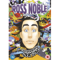 Ross Noble - Nonsensory Overload