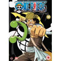 One Piece (Uncut) - Collection 5: Episodes 104-130
