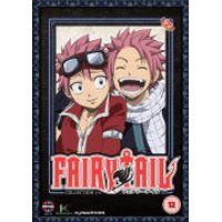Fairy Tail - Part 7 (Episodes 73-84)
