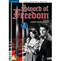 Sword of Freedom - The Complete Series