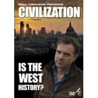 Civilization: Is the West History?