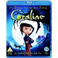 Coraline 2D