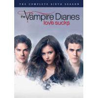Vampire Diaries - Series 6