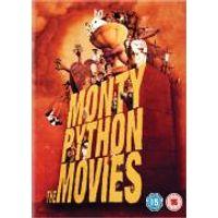 Monty Python: The Movies (Box Set)