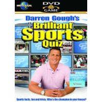 Darren Gough [Interactive DVD Game]