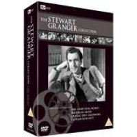 The Stewart Granger Collection [Box Set]