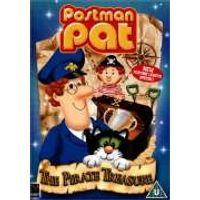 Postman Pat - The Pirate Treasure