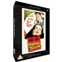 The Film Noir Collection - Hollow Triumph (The Scar)