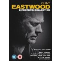 Clint Eastwood - Directors Collection