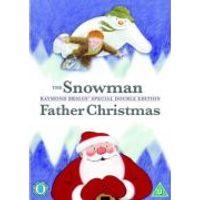 The Snowman / Father Christmas Box Set