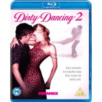 Dirty Dancing 2: Havana Nights