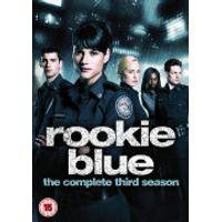 Rookie Blue - Season 3