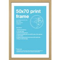 Oak Frame 50 x 70 cm