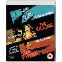 The Killing & Killer Kiss