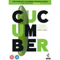 Cucumber / Banana Box Set