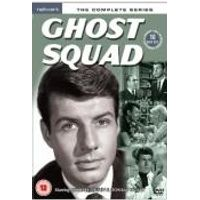 Ghost Squad - Series 1-3 - Complete