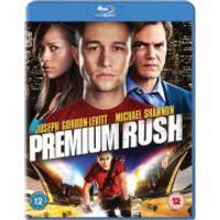 Premium Rush (Includes UltraViolet Copy)