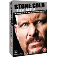 WWE: Stone Cold Steve Austin - The Bottom Line