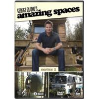 George Clarkes Amazing Spaces - Series 1