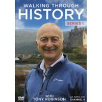 Walking Through History - Series 1