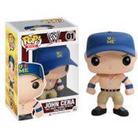 WWE John Cena Pop! Vinyl Figure