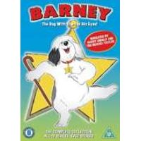Barney - The Dog With Stars In His Eyes