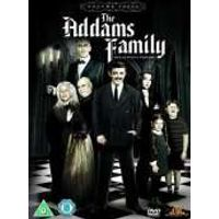 The Addams Family - Vol. 3