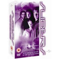 Sliders - Season 1 and 2
