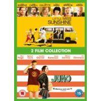 Little Miss Sunshine / Juno