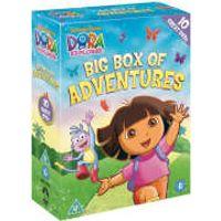 Dora the Explorer: Big Box of Adventures