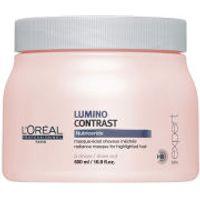 LOreal Professionnel Serie Expert Lumino Contrast Masque (500ml)