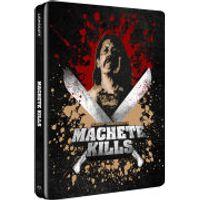 Machete Kills - Zavvi Exclusive Limited Edition Steelbook