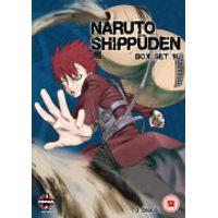 Naruto Shippuden Collection 16 (Episodes 193-205)