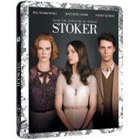 Stoker - Steel Pack Edition (Future Pak)