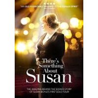 Theres Something About Susan