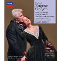 Tchaikovsky - Eugene Onegin (Gergiev, Metropolitan Opera)