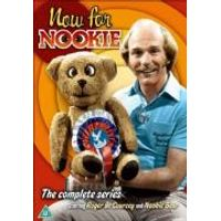 Now For Nookie