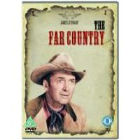 The Far Country - Westerns Collection 2011