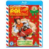 Postman Pats Christmas Special (2014)