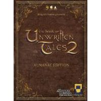 The Book of Unwritten Tales 2 Almanac Edition
