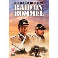 The Raid On Rommel