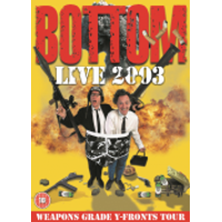 Bottom - Live: Weapons Grade Y-Fronts Tour