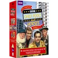 Only Fools And Horses: Series 1-7