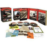 Flying Scotsman - The Official Collection (Includes Book and Memorrabilia)