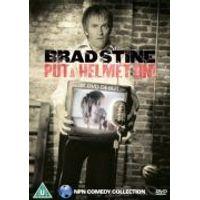 Put A Helmet On: UK DVD Debut