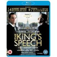 The Kings Speech